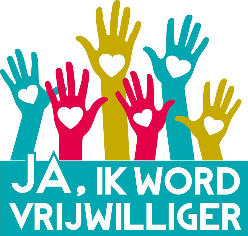 Image result for vrijwilligers